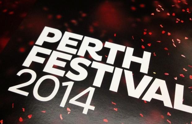Perth Festival 2014