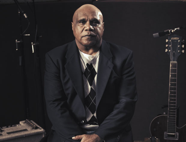 Archie-Roach-2012-by-James-Henry