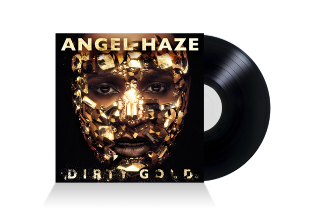 AngelHaze