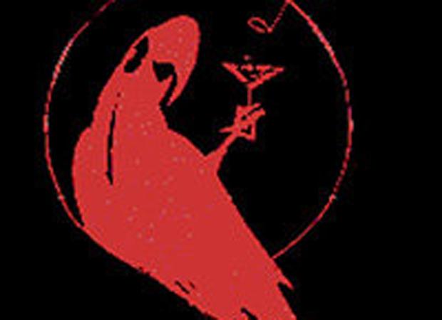 Red Parrot_logo