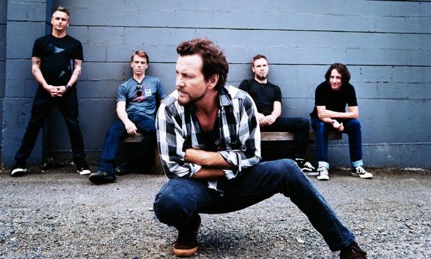 2014 BDO Headliners Pearl Jam
