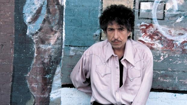 Bob Dylan 2009 - #3