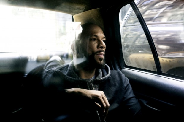 Common. Photo: Steven Taylor