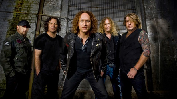 The Screaming Jets - Permanent Silver
