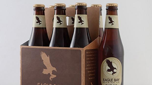 Eagle Bay Pale Ale