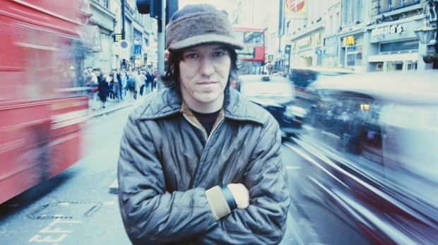 The Elliot Smith documentary Heavens Adores You opens RTRFM's Gimme Some Truth film festival