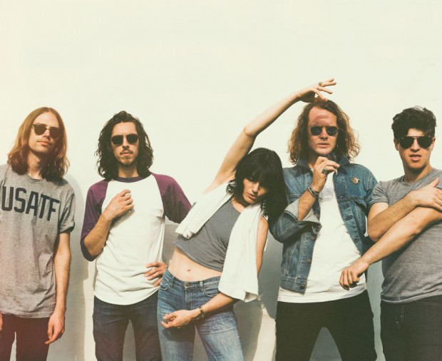 The Preatures Pooneh Ghana