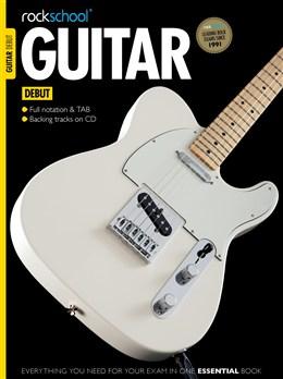 Rock School Guitar Method