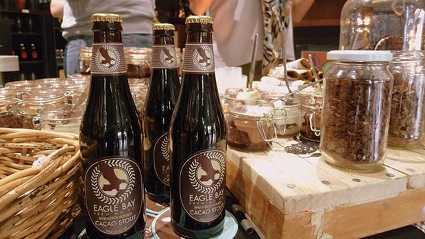 Eagle Bay Cacao Stout