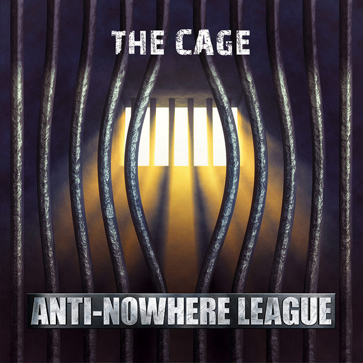 ANWL.THECAGE