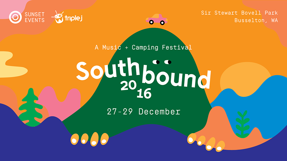 Southbound.2016